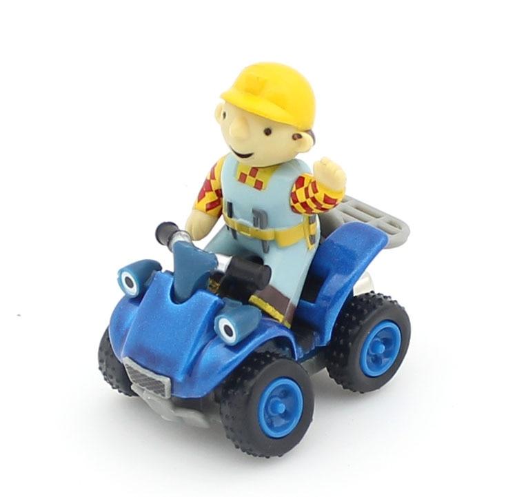 Bob The Builder Cast