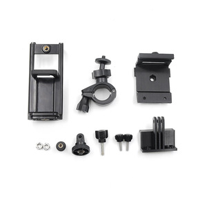 Image 5 - Remote Controller Bicycle Bracket Mount transmitter Signal Holder Phone Tablet Clip For DJI Mavic Pro Air Spark  Drone