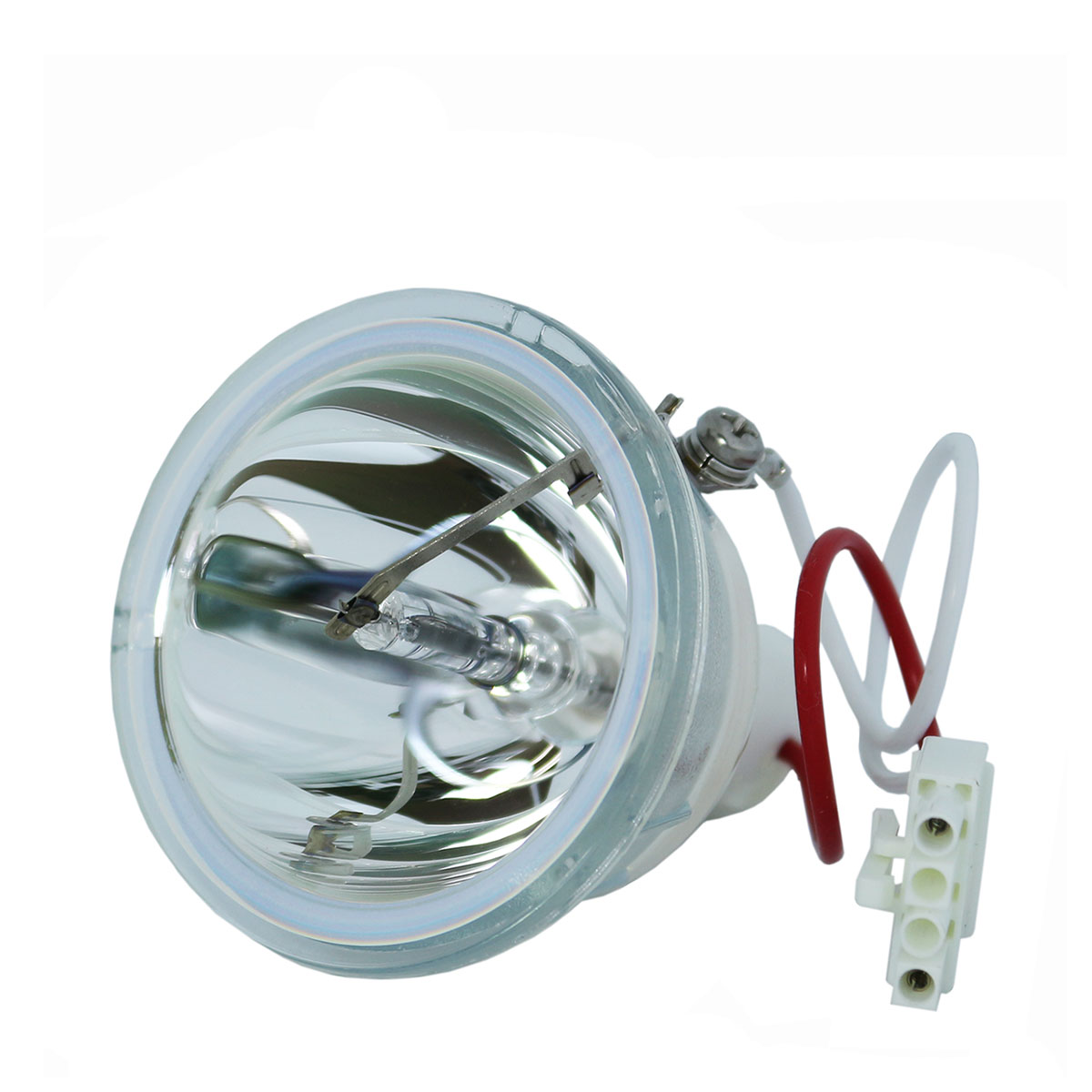 Compatible Bare Bulb SP-LAMP-028 for Infocus IN24+ / IN24+EP / IN26+ / IN26+EP / W260+ Projector Bulb Lamp Without housing with shp107 mercury lamp sp lamp 028 with housing for infocus projector in24 ep in24 in26 ep in26