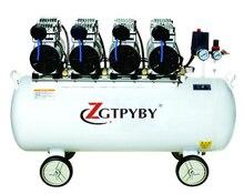 Порядок до 80% небольшой воздушный компрессор, автомобиль кондиционер компрессор экспортируется в 56 стран