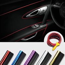 5M stylizacja samochodów naklejki marki i kalkomanie wnętrze dekoracyjne naklejki 3D wątku dekoracja Strip na Car-stylizacja Auto akcesoria tanie tanio 0 cali w 6998 Inne naklejki 3D Logo pojazdu Kreskówki Całe ciało LIN GUO Nie pakowane Nadwozie samochodowe
