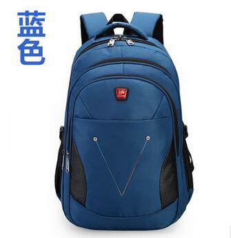 ФОТО The new 2016 contracted fashion travel bag backpack gift bag business backpack