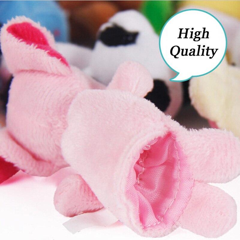 LeadingStar-10PCS-Cute-Cartoon-Biological-Animal-Finger-Puppet-Plush-Toys-Child-Baby-Favor-Dolls-Boys-Girls (2)