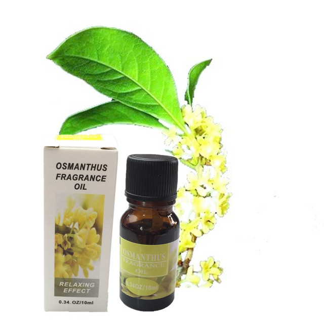 10 ml Natural Essential Oil for Body