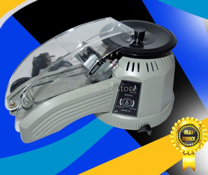 JTISEN Tape Dispenser Automatico ZCUT-Elettronico macchina imballatrice della taglierina taglio del nastro-CUT2 carousel motore di alta qualità