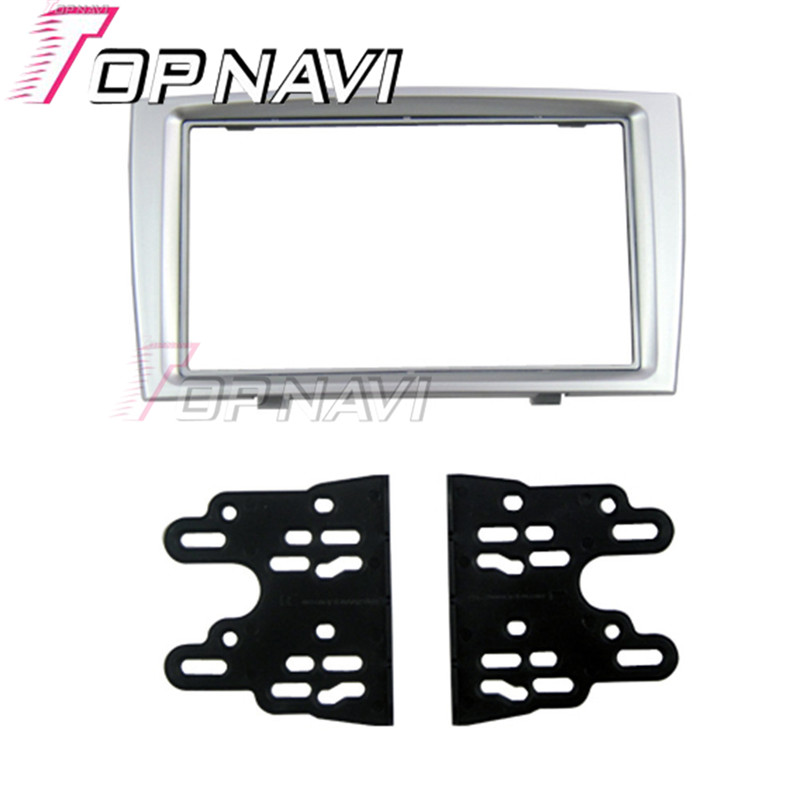Topnavi TN-PE 001 Quality Radio Fascia for PEUGEOT 308 2008-UP Stereo Fascia Dash CD Trim Installation Kit