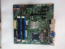 For HP MCP7AM04H1 Desktop Motherboard Mainboard 489402-001 Fully tested