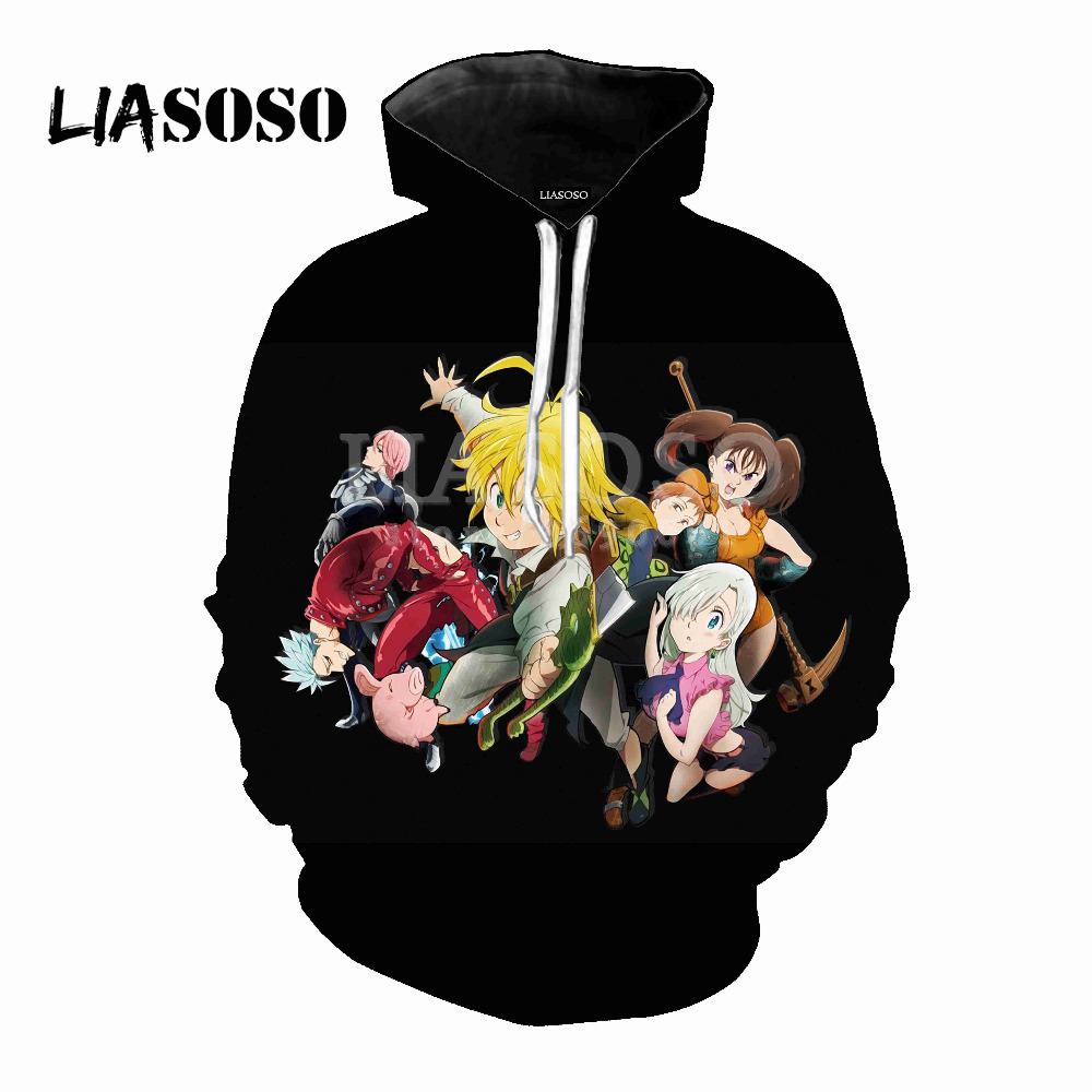 best top nanatsu no taizai hoodie brands and get free