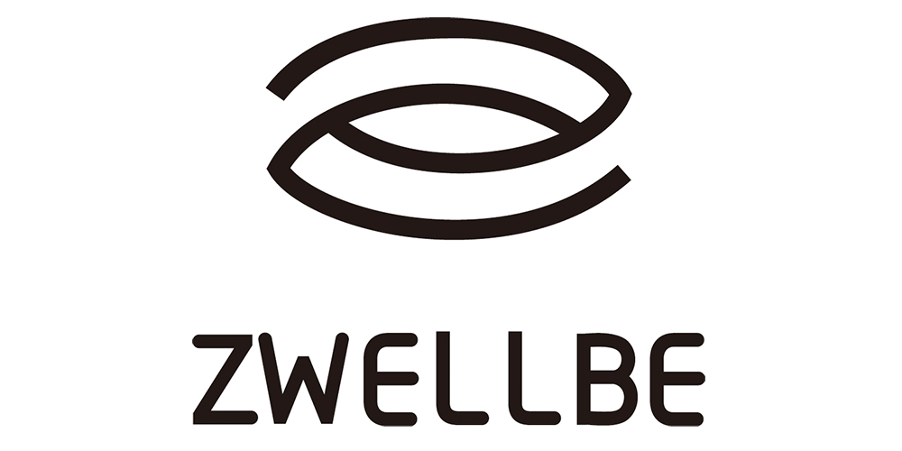 Лого бренда zwellbe из Китая