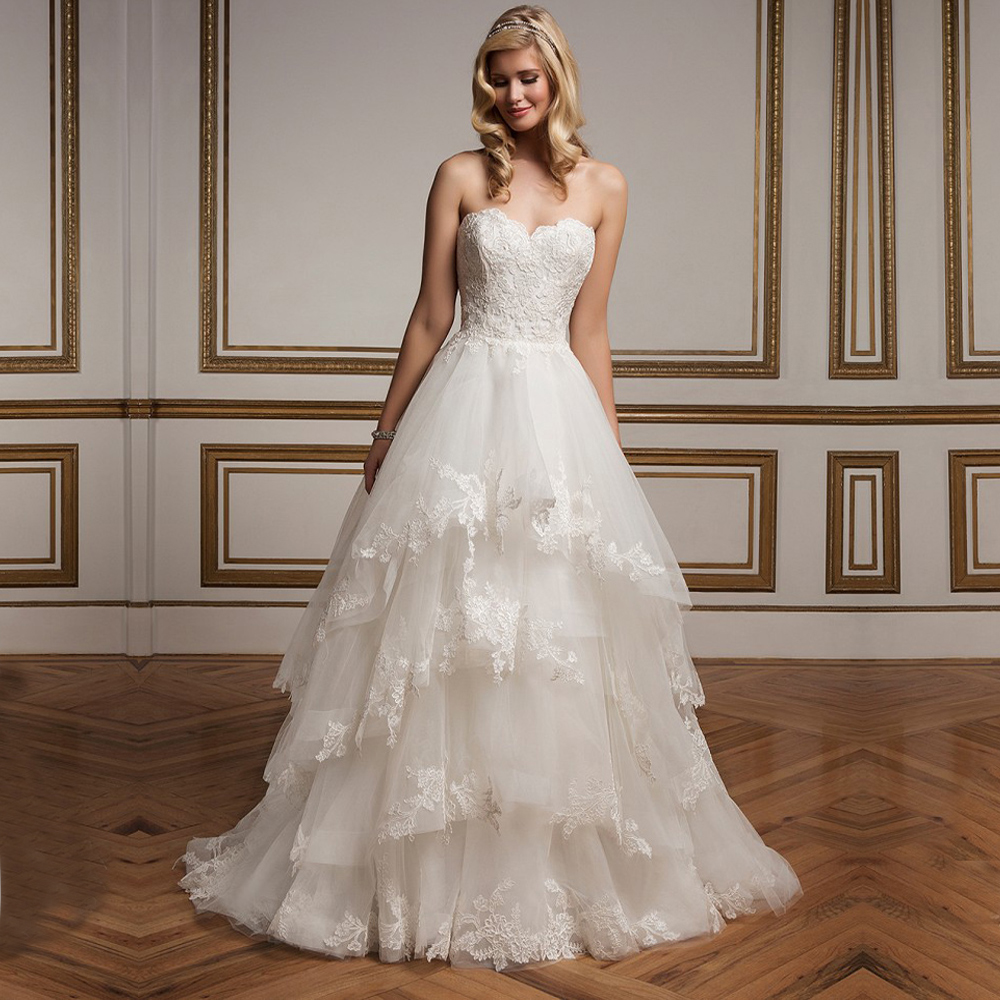 Wedding Gowns Low Price 6