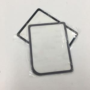 Image 4 - Pour Nintendo Game Boy zéro DMG 01 boutons en plastique conducteur caoutchouc Mod Kit verre protecteur de lentille pour framboise Pi