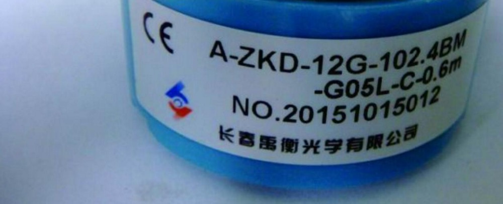 все цены на A-ZKD-12G-102.4BM-G05L-C-0.6m replace of CE9-1024-0L Beijing super-synchronous spindle servo motor encoder completely generic