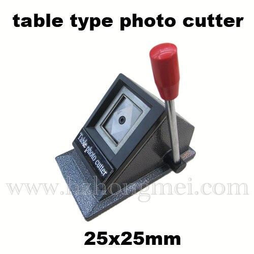 25*25 мм ручной фото рабочего стола-met