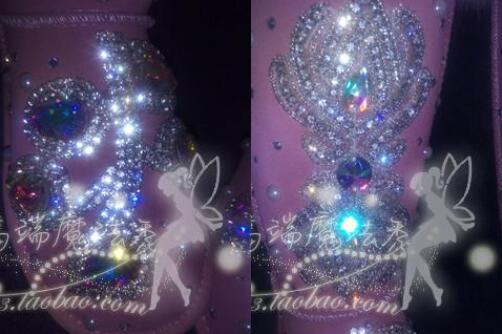 Ont Haute Rose 2015 Neige D'appel D'offres Automne Et Renard En Nouvelle Poudre De Tube Augmenté Thai D'hiver Fourrure Cuir Bottes Original Main La À Cp4qU4