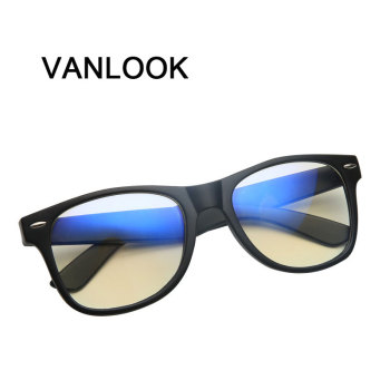 Anti UV Computer Spectacle Frame for Men