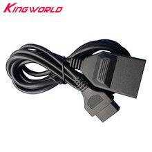 100 шт. высококачественный контроллер MVS AES геймпад джойстик удлинитель для SNK для N-EOGEO 6 футов