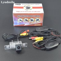 Wireless Back up Reversing Camera For Lincoln MKZ / MKT / MKX / Mercury Milan / Sable Car Rear view Camera / HD CCD Night Vision