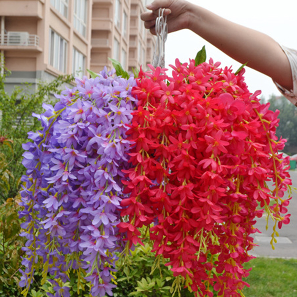 Buy artificial wisteria and get free shipping on AliExpress.com