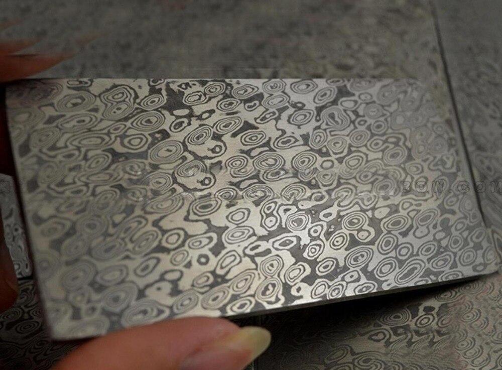 Knife Making Steel Blade