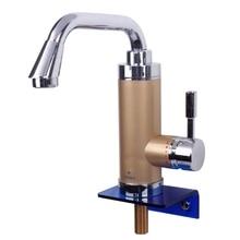 DMWD 3000W Electric Kitchen Water Heater Tap Instan