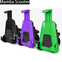 Xiaomi Mijia M365 Electric Smart Scooter Adjustable Mobile Phone Stand Holder Bracket For Xiaomi EF1 Mijia