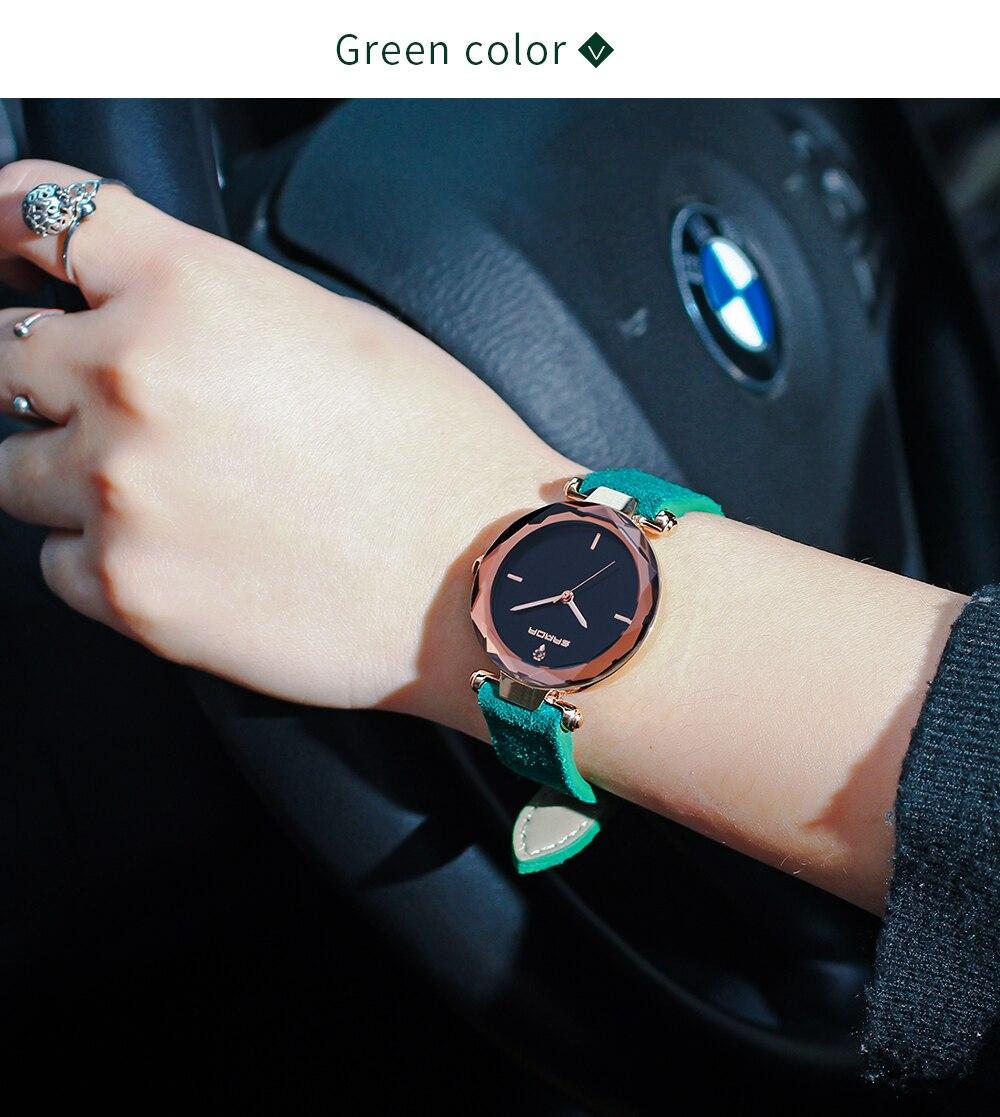 moda famosa jóias relógio de pulso diamante