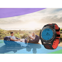SCOMAS F3 Smart Watches for Men Waterproof Pedometer Fitness Tracker Smartwatch for Android IOS