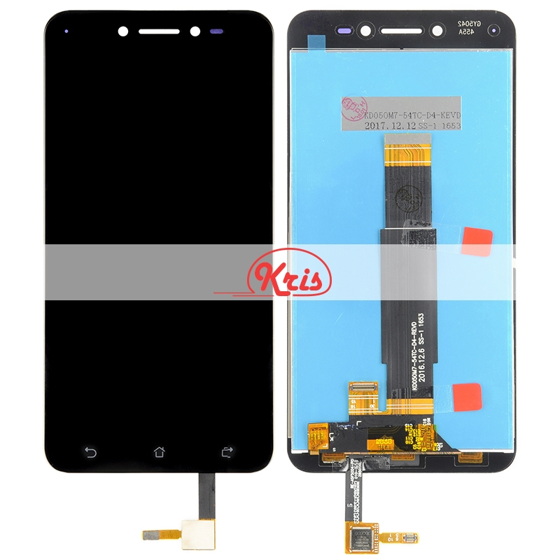 1pcs For Asus ZenFone Live ZB501KL X00FD Lcd Display Screen with ...