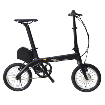 SAVA bicicleta eléctrica bicicleta electrónica plegable 36v 200w bicicleta eléctrica ultraligera e 14 mini bicicleta eléctrica plegable bicicleta eléctrica