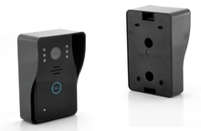 YobangSecurity Touch Button IR Night Vision Camera For Video DoorPhone Video Intercom Home Doorbell System