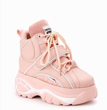 4 6 Augmenter Femmes Nouveau Qualité Chaussures Plate Marque 2019 2 Pré Argent Crochet Lady Blanches Boucle Et vente Sneakers Femelle 3 Chaussure 5 1 forme XBPUXRwq