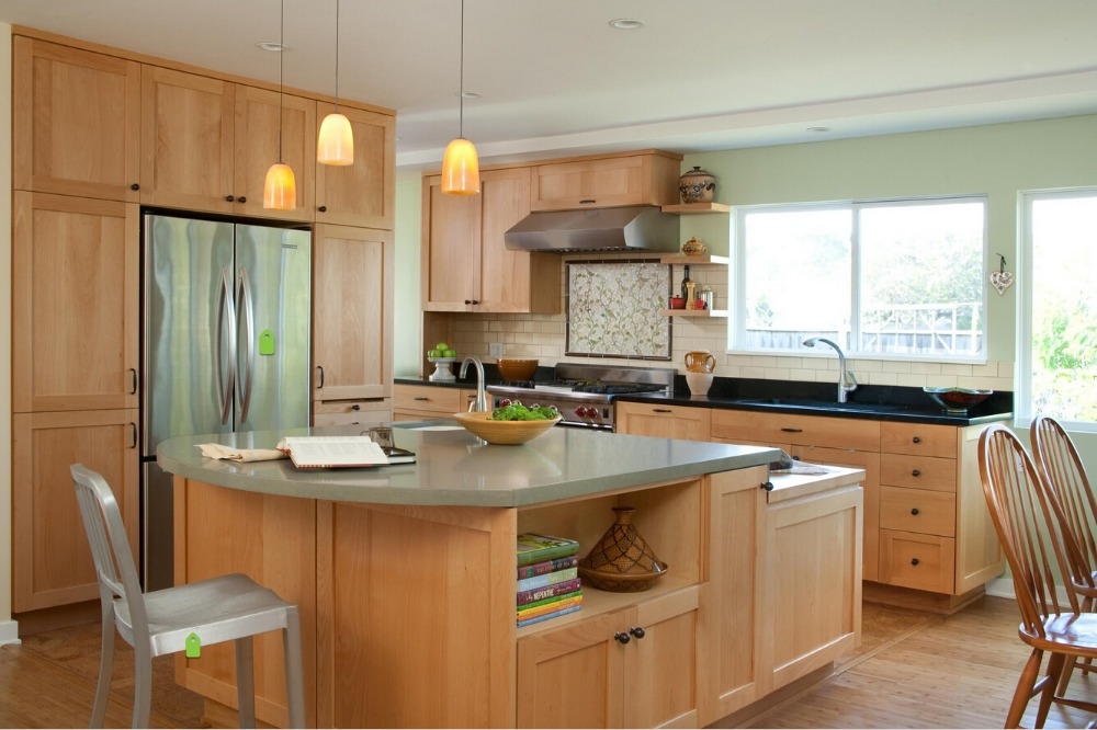 Top Kitchen customize kitchen cabinets promotion-shop for promotional