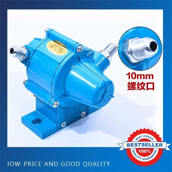 3L/min Mini Electromagnetic Type Oil Pump 12V24V Vibration Diesel