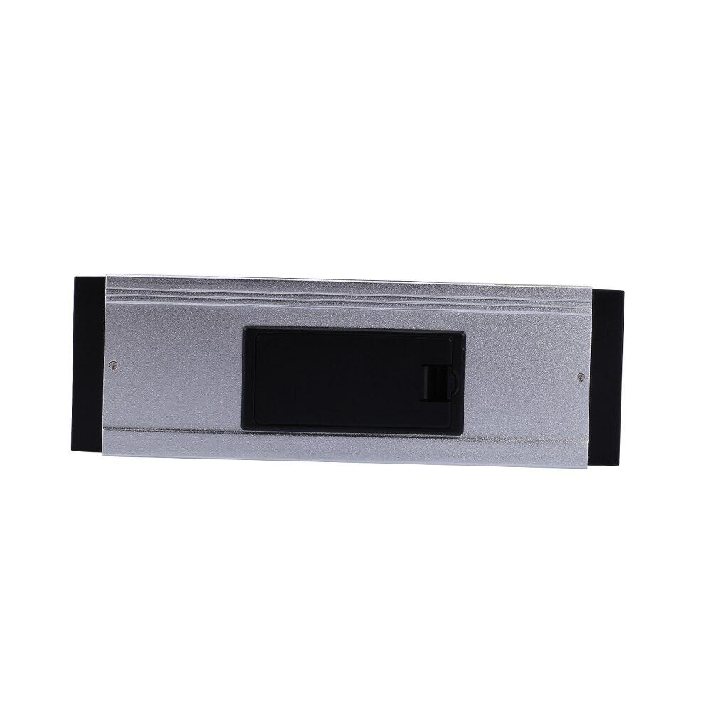 ELECALL EM5416-150 de haute qualité multi-usages niveau Laser Horizon ruban à mesurer Vertical la règle horizontale - 4