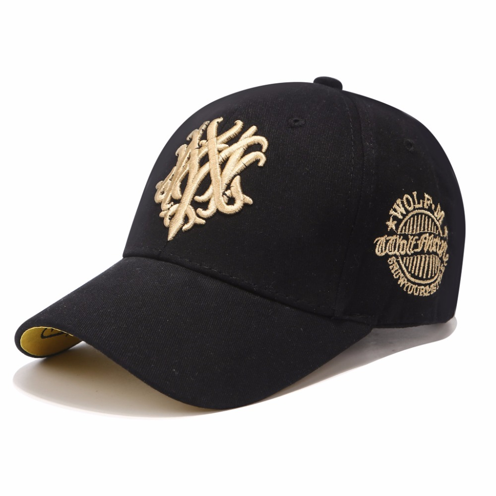 [SMOLDER]2018 breathable embroidery man outdoor Baseball Caps for Men Bone Diamond Snapback caps