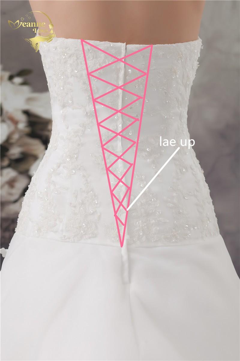 Brautkleider Liebe Der United 9
