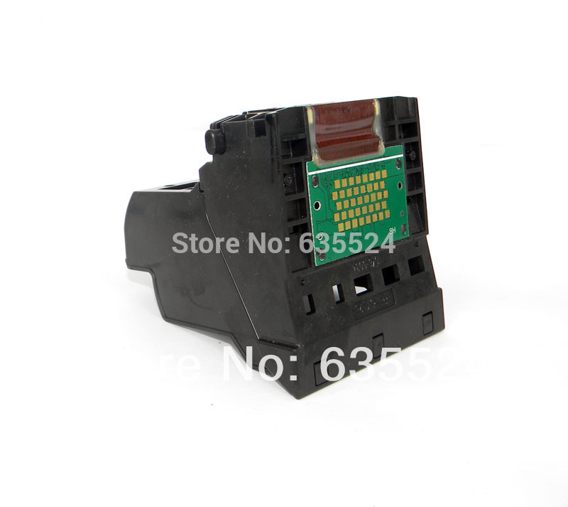 QY6-0034 print head original Refurbished printhead for Canon S520 I6100 I6500 S6300 printer Accessory original refurbished print head qy6 0039 printhead compatible for canon s900 s9000 i9100 bjf9000 f900 f930 printer head