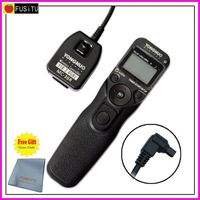 YONGNUO MC 36R C3 Wireless Timer Remote For CANON 5D II 7D 1D IV 50D 40D