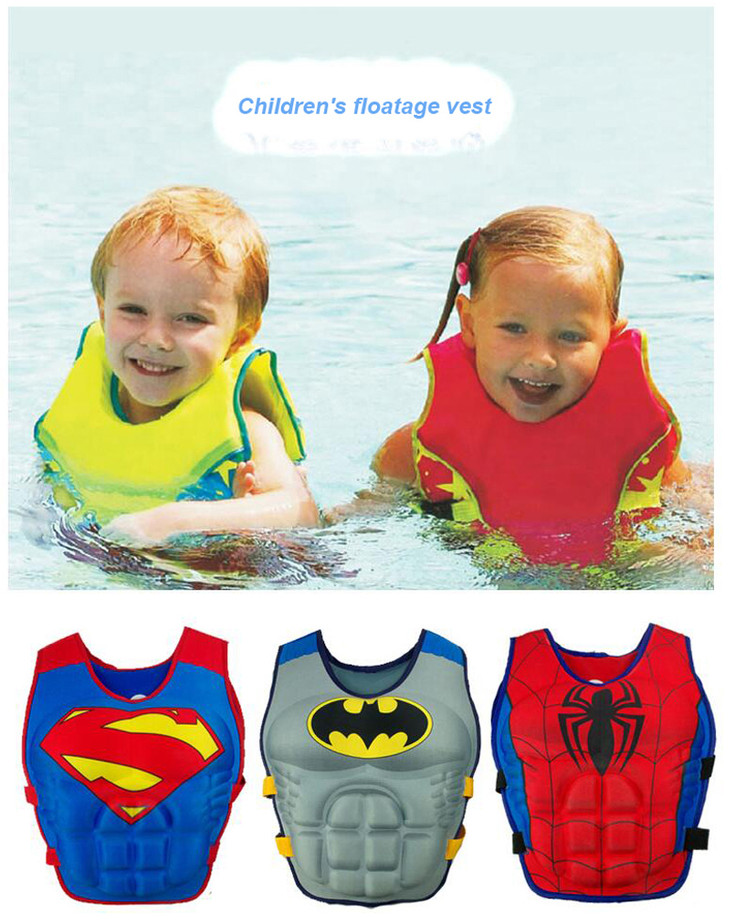 Baby life Vest Jacket 2-6 Years Child Swim Trainer Buoyancy Swimsuit float Piscine Swimming Pool Accessories float Piscine piscine accessoires pool baby swimming pools eco friendly pvc baby inflatable swim accessories water swim float necessaries