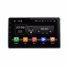 4GB RAM Octa Core 10.1″ Android 8.0 Universal Car dvd player Multimedia Head Unit With Radio Bluetooth WIFI 32GB ROM TV USB DVR