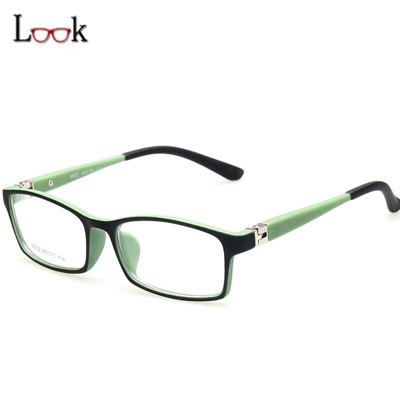 2018 Brand Children Myopia Glasses Frames Kids Boy Child Glasses Frame Optical Eyeglasses Frame For Children Girls Safe Healthy