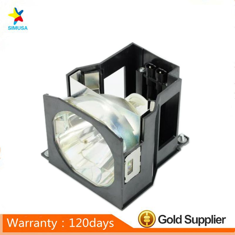 Compatible Projector lamp bulb ET-LAD7500   with housing  for  PANASONIC PT-D7500/D7600/L7500/L7600Compatible Projector lamp bulb ET-LAD7500   with housing  for  PANASONIC PT-D7500/D7600/L7500/L7600