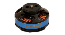 F07808 Tarot 4006 / 620KV Brushless Motor TL68P02 for Copters Multicopters