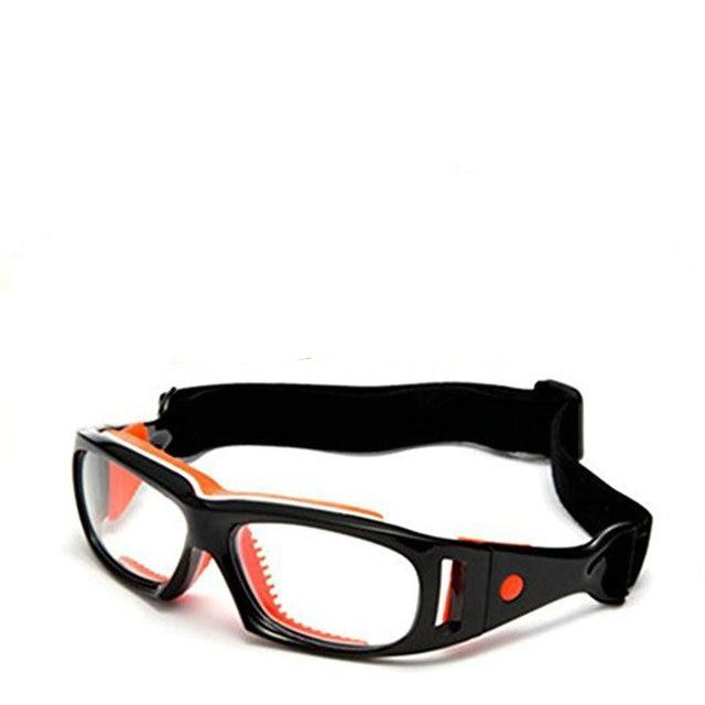 d98bdf49754 Impact Resistant Goggles Protective Basketball Glasses Soccer Eyewear Men s  Adult Football Eyewear Safety Goggles Sunglasses FML
