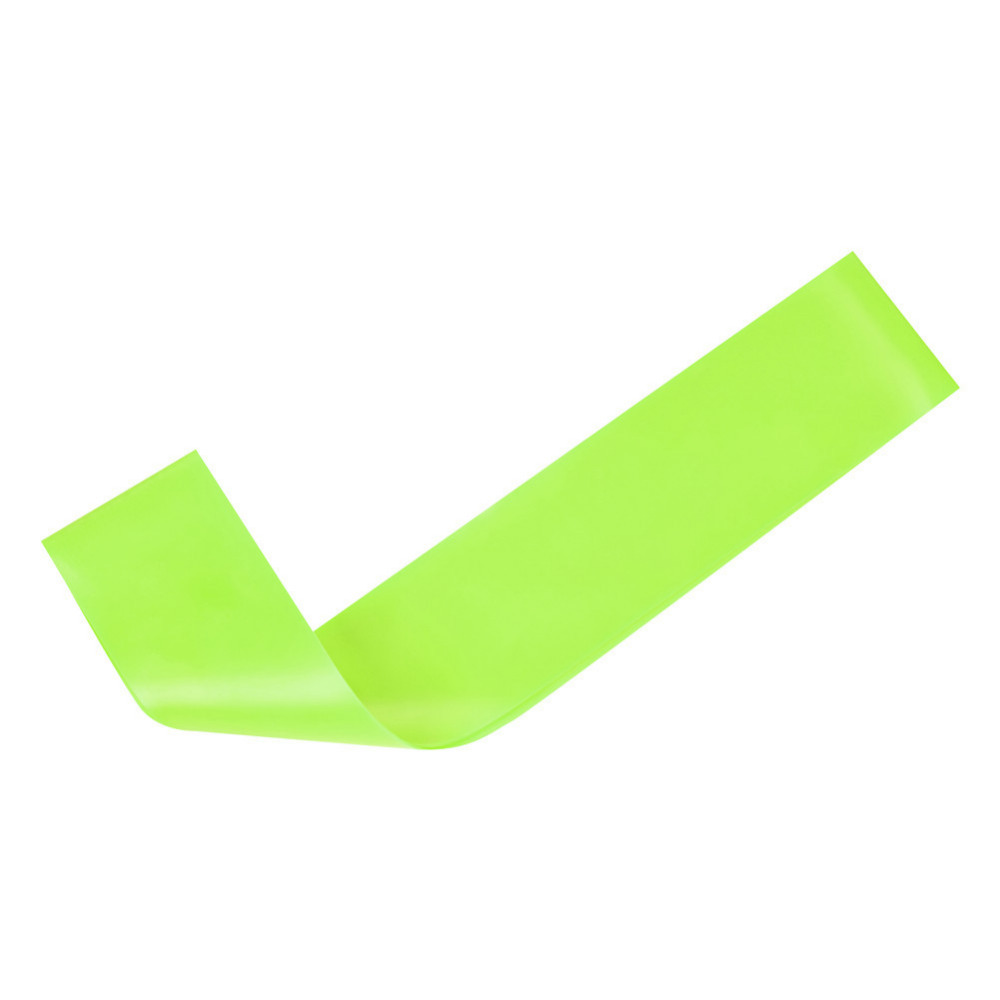 5PCS/Set 100% Natural Latex Exercise Resistance Loop Bands Yoga Pilates Cross Fit Best For Yoga Stretching Outdoor Exercise