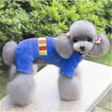 Dog Clothes Dog Clothing for Small Dogs Warm Dog Coats Jackets Pet Apparel pet clothes Coat цены онлайн