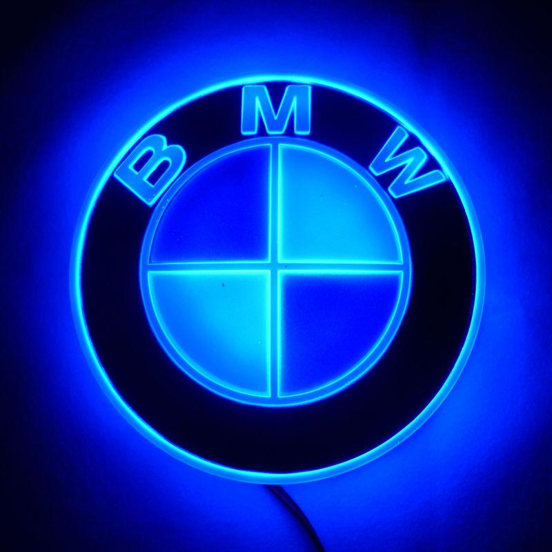 Popular Bmw Emblem Sticker Color Change Buy Cheap Bmw