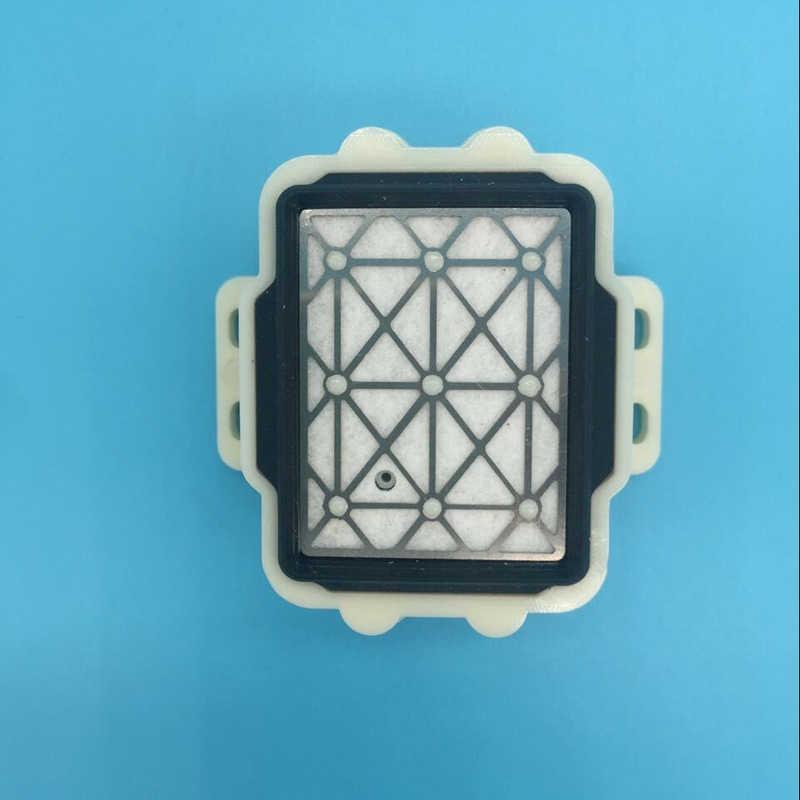 3 Pcs/lot Eco Solvent Plotter Printer Kecerdasan Warna 9000 9100 9200 DX7 Capping Atas Smart Warna 9200 1601 S 1602 S 1901 S 1902 S Cap Top