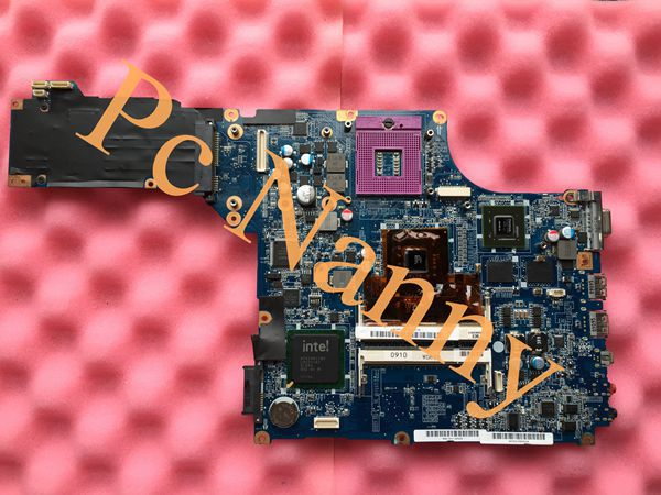 A1675789A DA0GD2MB8E0 MBX-196 SYSTEM BOARD For Sony PCJ-3C1T PCG-3E3T vgn-cs27 laptop motherboard Non-Integrated Full tested