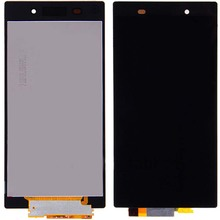 New Black LCD Display Touch Digitizer screen For Sony xperia Z1 L39H L39 C6902 C6903 High quality